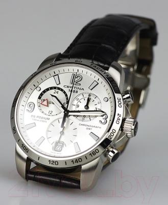 Часы мужские наручные Certina C001.639.16.037.00