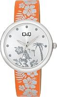 Часы женские наручные Q&Q KV53-361 -