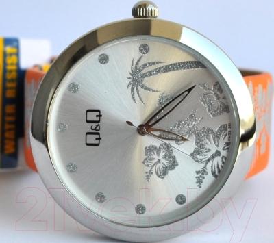 Часы женские наручные Q&Q KV53-361
