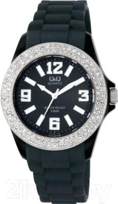 Часы женские наручные Q&Q Z102J001