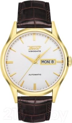 Часы мужские наручные Tissot T019.430.36.031.01