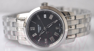 Часы женские наручные Tissot T033.210.11.053.00