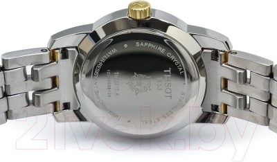 Часы женские наручные Tissot T033.210.22.111.00