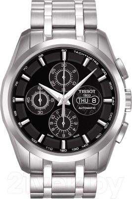 Часы мужские наручные Tissot T035.614.11.051.00