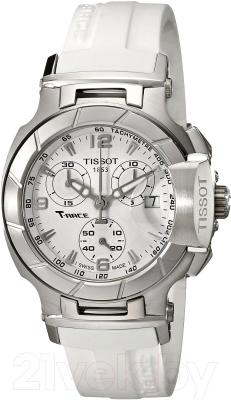 Часы женские наручные Tissot T048.217.17.017.00