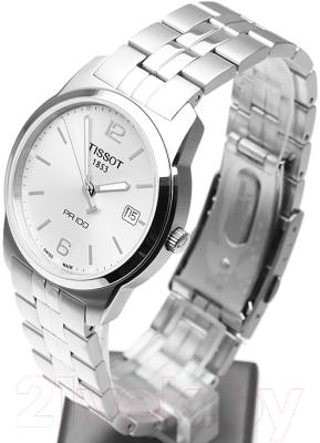 Часы мужские наручные Tissot T049.410.11.017.00
