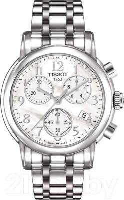 Часы женские наручные Tissot T050.217.11.112.00
