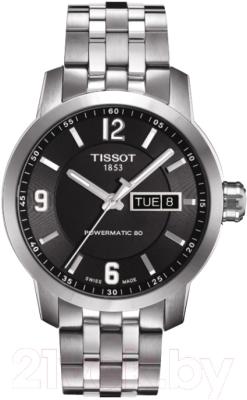 Часы мужские наручные Tissot T055.430.11.057.00