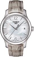 Часы женские наручные Tissot T063.210.17.117.00 -