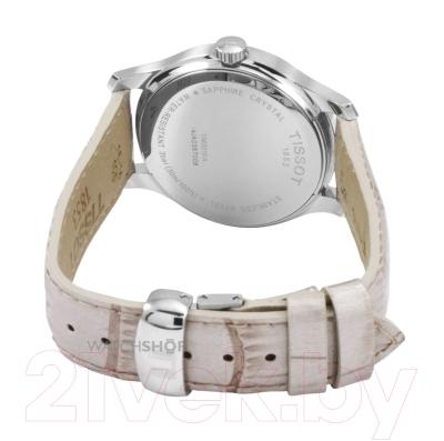 Часы женские наручные Tissot T063.210.17.117.00