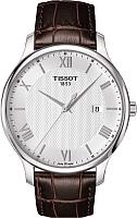 Часы мужские наручные Tissot T063.610.16.038.00 -