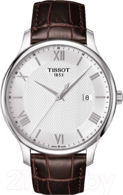 Часы мужские наручные Tissot T063.610.16.038.00