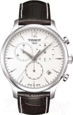 Часы мужские наручные Tissot T063.617.16.037.00