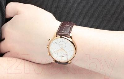 Часы мужские наручные Tissot T063.617.36.037.00