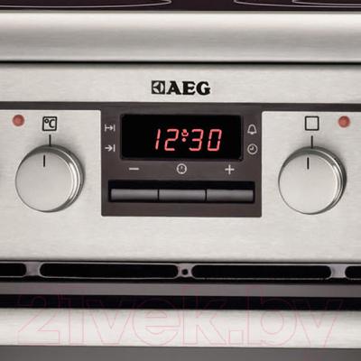 Кухонная плита AEG 47005V9-MN