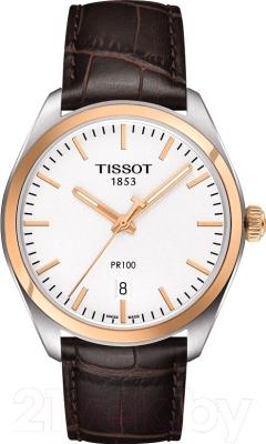 Часы мужские наручные Tissot T101.410.26.031.00