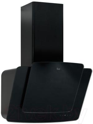 Вытяжка декоративная Teka Country DCA 60 Black (40495402)