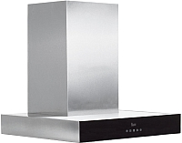 Вытяжка Т-образная Teka DPA Glass 60 Black (40495410) -