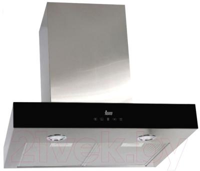 Вытяжка Т-образная Teka DPA Glass 60 Black (40495410)