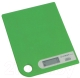 Кухонные весы FIRST Austria FA-6401-1 (зеленый) -