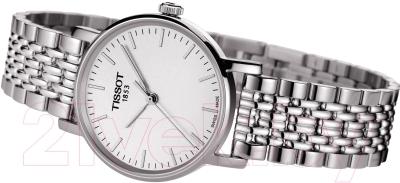 Часы женские наручные Tissot T109.210.11.031.00
