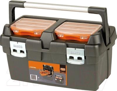 Ящик для инструментов Bahco 500x295x270