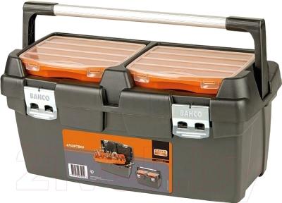 Ящик для инструментов Bahco 600x305x295