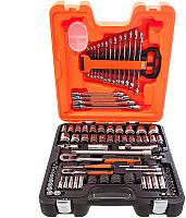 Универсальный набор инструментов Bahco S87+7 -