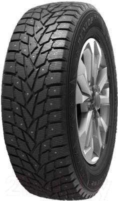 Зимняя шина Dunlop SP Winter Ice 02 155/65R14 75T (шипы)