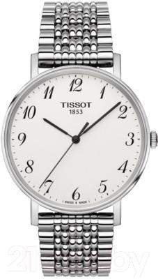 Часы мужские наручные Tissot T109.410.11.032.00
