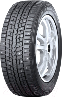 Зимняя шина Dunlop SP Winter Ice 01 185/65R15 88T (шипы)