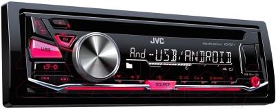 Автомагнитола JVC KD-R571