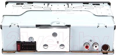 Бездисковая автомагнитола JVC KD-X230