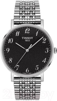 Часы мужские наручные Tissot T109.410.11.072.00