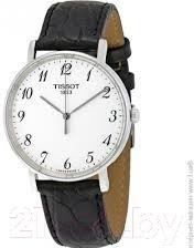 Часы мужские наручные Tissot T109.410.16.032.00
