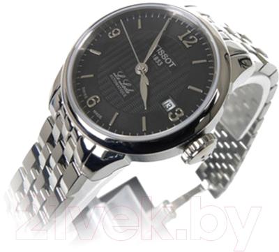 Часы женские наручные Tissot T41.1.183.54
