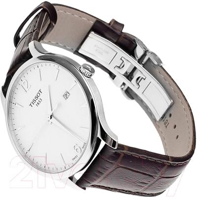 Часы мужские наручные Tissot T063.639.16.037.00