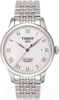 Часы мужские наручные Tissot T41.1.483.33