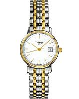 Часы женские наручные Tissot T52.2.281.31 -