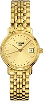 Часы женские наручные Tissot T52.5.281.21 -