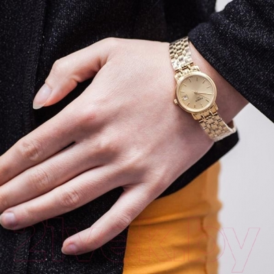 Часы женские наручные Tissot T52.5.281.21