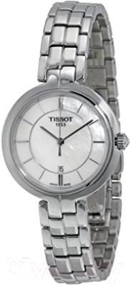 Часы женские наручные Tissot T094.210.11.111.00