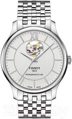 Часы мужские наручные Tissot T063.907.11.038.00