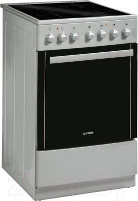 Плита электрическая Gorenje EC52203AS0