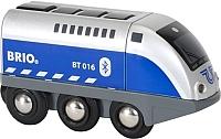 Элемент железной дороги Brio Паровозик 33863 -