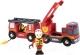 Элемент железной дороги Brio Пожарная машинка 33811 -