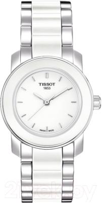 Часы женские наручные Tissot T064.210.22.011.00