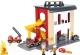 Элемент железной дороги Brio Пожарное отделение 33833 -