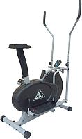Эллипсоид-велотренажер DFC E2000S -