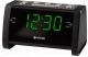 Радиочасы Vitek VT-6608 BK -